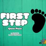 03First Step_CDジャケット表_M
